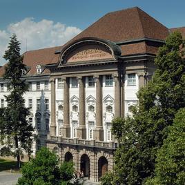 Инсбрукский медицинский университет
