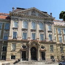 Горный университет Mountains Universität Leoben